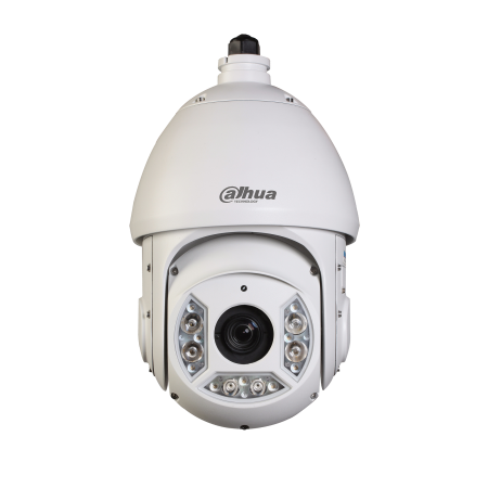 DAHUA IP CAM PTZ SD6C230T-HN 2MP IR 100MTS IP66 IK10 30X 24V 3A