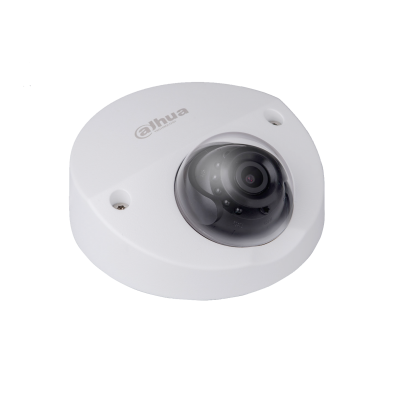 DAHUA MOVIL IP CAM MINI DOMO HDBW4231FP-M-0280B-S2 AUDIO SD